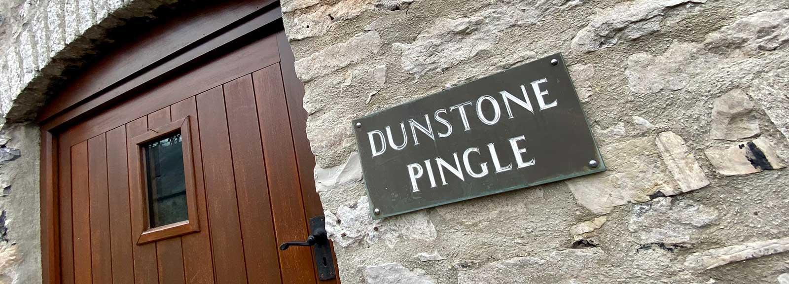 Dunston Pingle