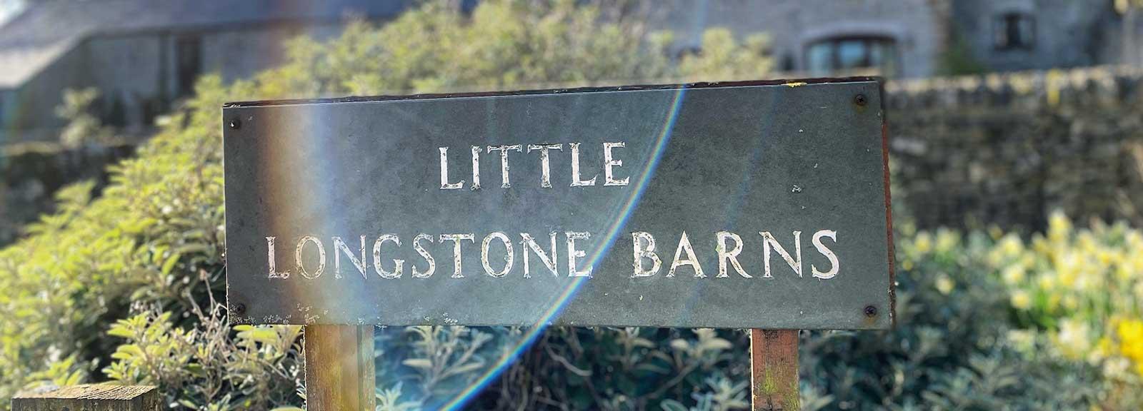 Little Longstone Barns