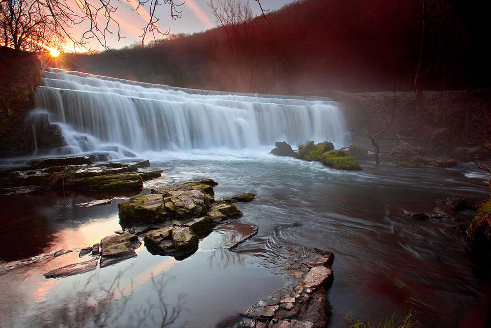 Monsal Weir